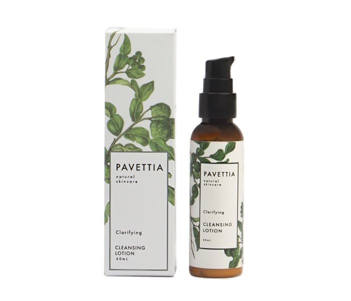 Pavettia Clarifying Cleansing Lotion