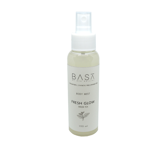 Basa Body Mist Fresh Glow 100 ml