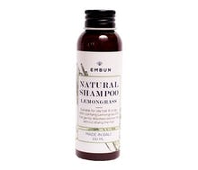 Embun Natural Shampoo Lemongrass 100 ml