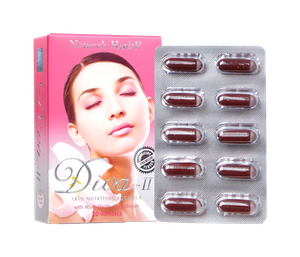 Nature's Health Diva-II 30 Kapsul