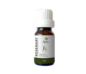 Aquila 100% Pure Essential Oil Rosemary 10 ml