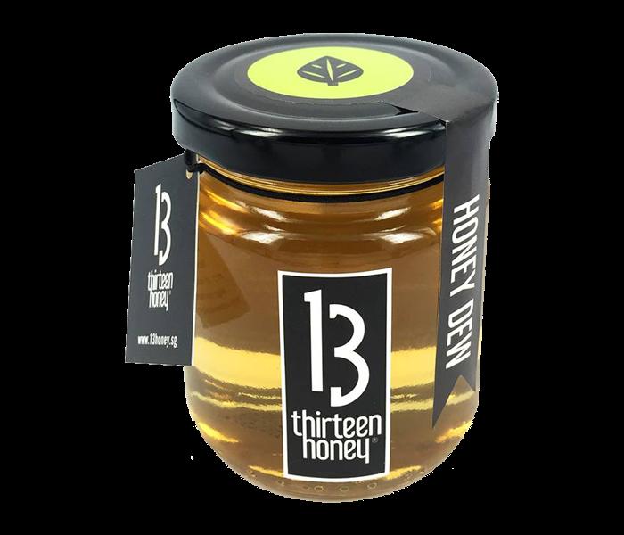 13 Honey Madu Honey Dew 250 gr