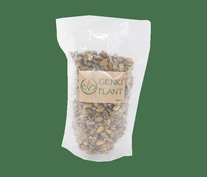 Genki Pistachio USA 500 gr
