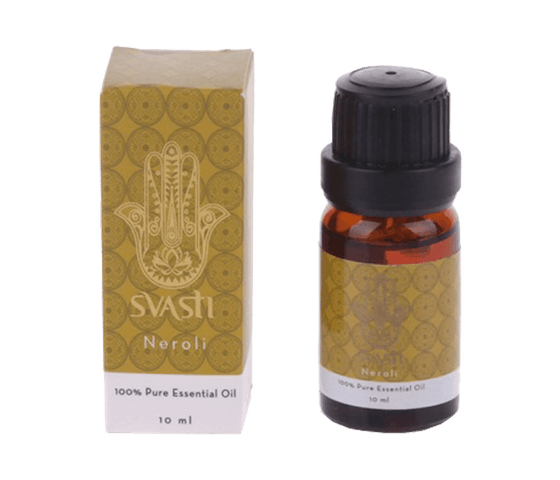 Svasti Neroli Essential Oil 10ml