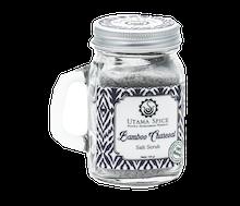 Utama Spice Bamboo Charcoal Salt Scrub 100 gr