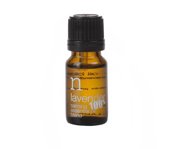 Nicole's Natural Lavender Calming Essential Oil Blend 15 ml