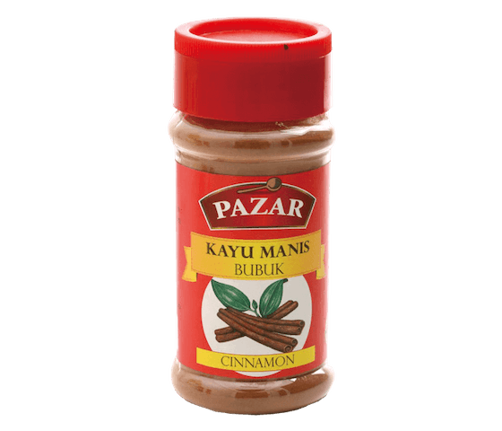 Pazar Seasonings Kayu Manis Bubuk