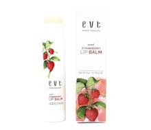 Evete Naturals Sweet Strawberry Lip Balm 5 gr