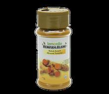 Lemonilo Rempah Alami Kunyit Bubuk (Ground Turmeric) 40 gr