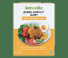 Bumbu Komplit Nasi Goreng Kari 46 gr | Lemonilo