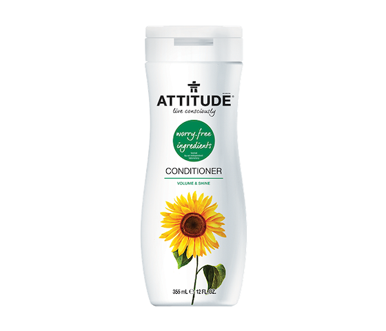 Attitude Conditioner Volume & Shine 355 ml