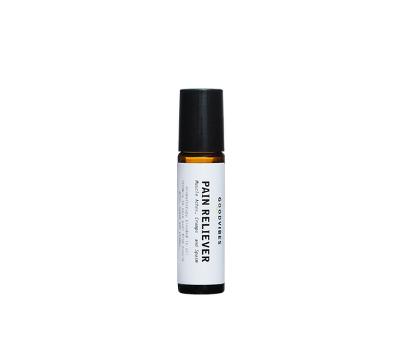 GoodVibes Pain Reliever 10 ml