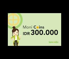 Moni Coins