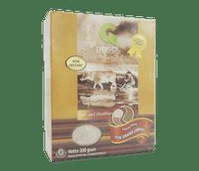 Gasol Tepung Sereal Lima Biji-Bijian Organik