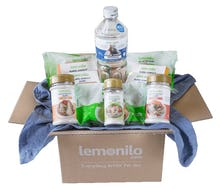 LemoniloBox Healthy Pantry Pack