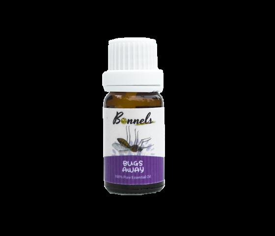 Bonnels Bugs Away Essential Oil 10 ml