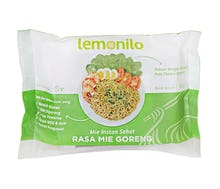 Lemonilo Mie Goreng Instan Sehat