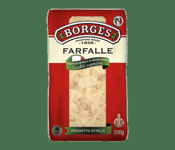 Borges Farfalle 500 gr