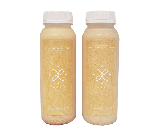 Naeture Original Cashew Mylk Pack of 2