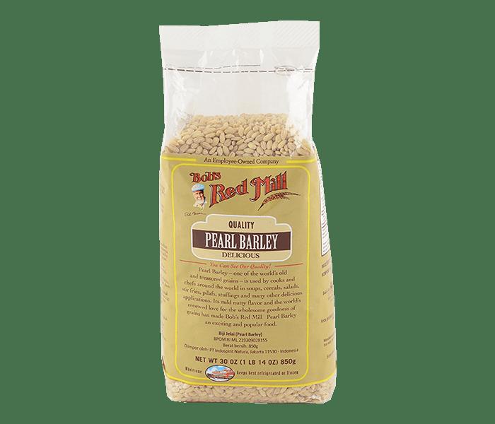 Bob's Red Mill Kacang Barley Organik