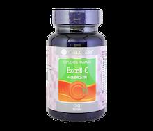 Wellness Excell C + Quercetin 30 Tablet
