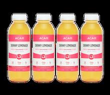Acaii Skinny Lemonade (4 x 500 ml)