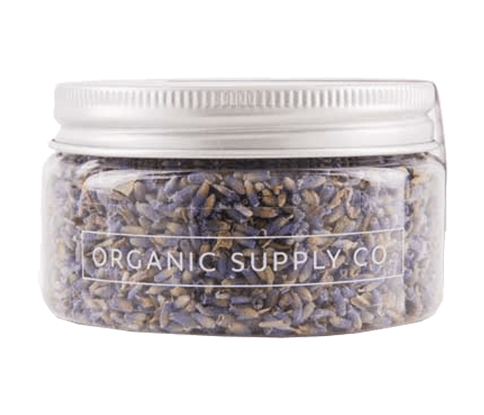 Organic Supply Lavender Bud 20gr