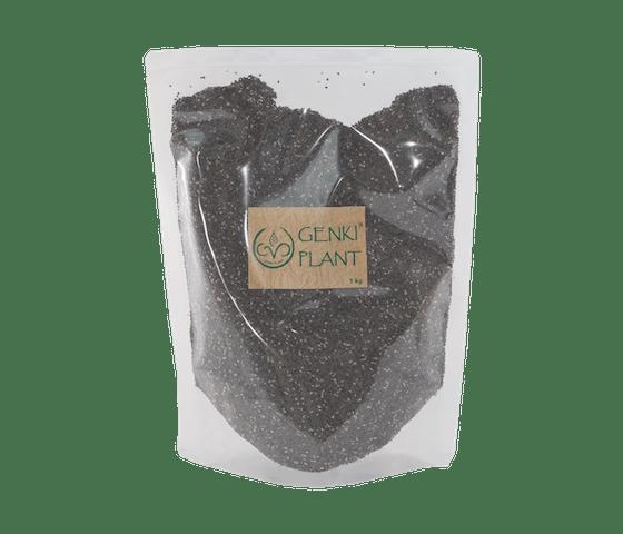 Genki Original Black Chiaseed Mexico 1kg