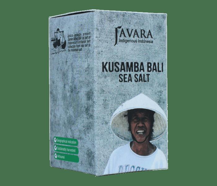 Javara Garam Laut Murni Kusamba