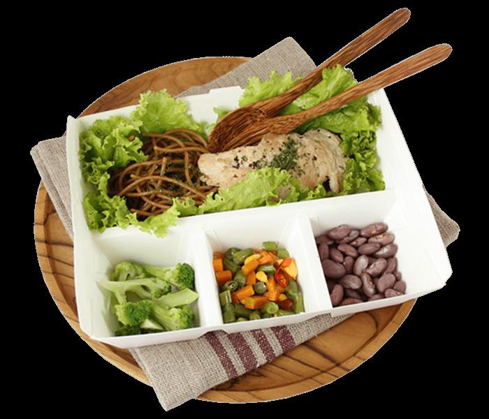 Jual Fitme 5 Days Clean Eating Diet Program (Lunch Only) hanya di Lemonilo.com