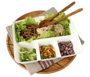Fitme 5 Days Clean Eating Diet Program (Lunch Only)