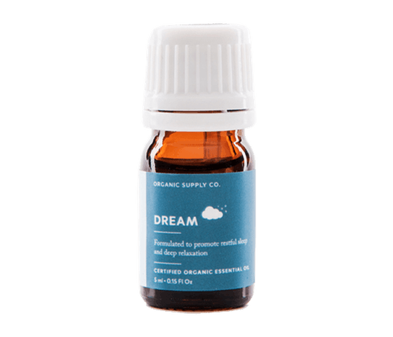 Organic Supply Dream Essential Oil 10 ml