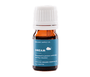 Organic Supply Dream Essential Oil 10 ml