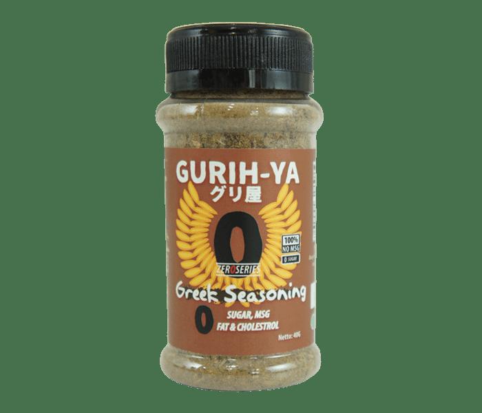 Gurih-Ya Bumbu Tabur Greek Mediterania