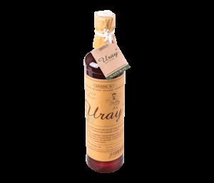 Madu Uray Raw Honey Grade A 640 ml