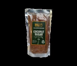 Bali Nutra Organic Coconut Sugar (Gula Kelapa Organik) 300 gr