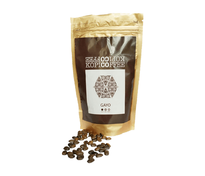 Treoto Gayo Coffee 200 gr