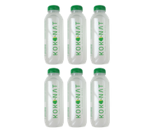 Kokonat Pure Coconut Water Pack of 6