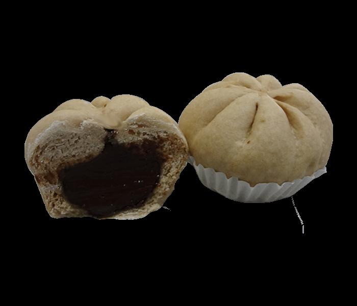 Boga Dimsum Pao Chocolate