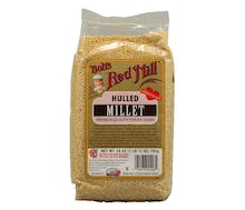 Bob's Red Mill Hulled Millet