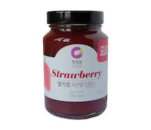 Chung Jung One Daesang Strawberry Jam 470 gr