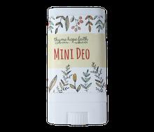 Thymehopefaith Mini Deo 35 gr