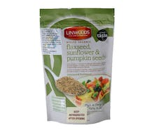 Linwoods Milled Organic Flaxseed, Sunflower & Pumpkin Seeds 250 gr