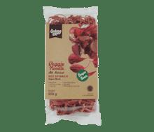 Ladang Lima Mie Instan Sayuran Bayam Merah