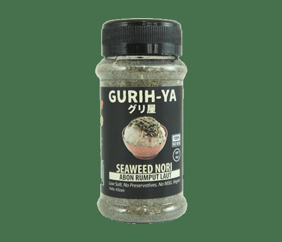 Gurih-Ya Abon Rumput Laut Original