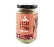 Timurasa Organic Cacao Powder Light 125 gr