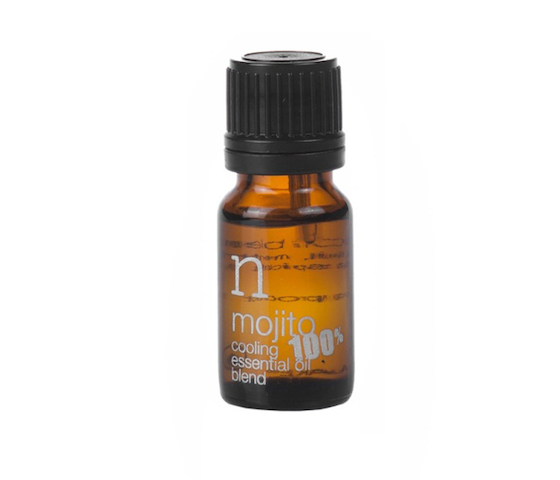Nicole's Natural Mojito Cooling Essential Oil Blend 35 ml