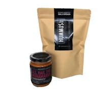 Hummus & Co. Powerhouse Pack O