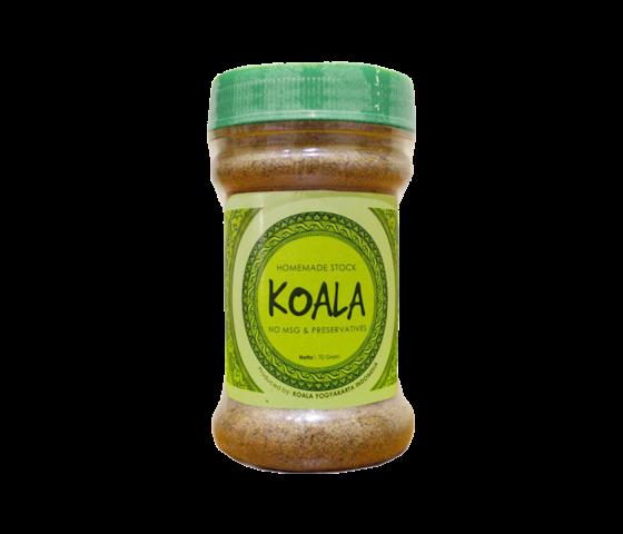 Koala Kaldu Family Ayam 70 gr