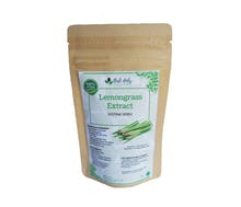 Bali Holy Lemongrass Extract With Sugar (Ekstrak Sereh) 75 gr